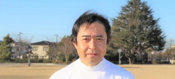 工事課 シーリング職人 石田 正夫