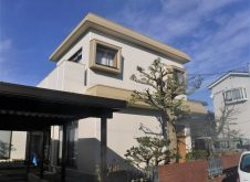 白山市 K様邸 屋根・外壁・付帯塗装工事