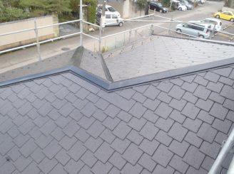 金沢市 T様邸 屋根・付帯塗装工事