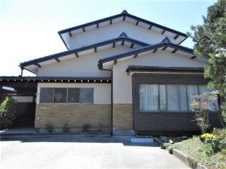 金沢市 Y様邸 外壁・付帯塗装/屋根瓦葺き替え工事