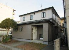 金沢市 I様邸 屋根・外壁・付帯塗装工事